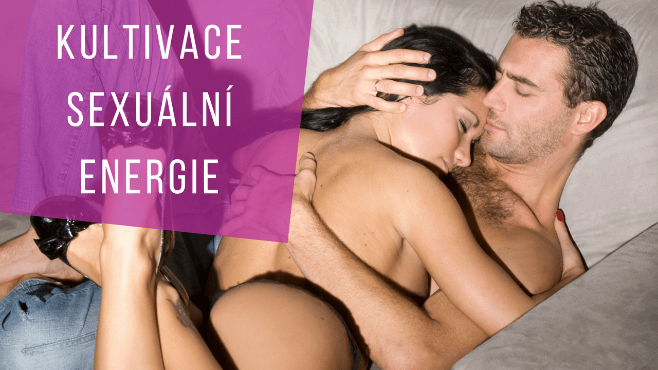 intimní splynutí, článek, sexuální energie, jak rozvíjet sexuální energii, intimita, sexualita