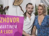 intimní splynutí, rozhovor, Martin Plas, Lucie Sitařová, jak zlepšit vztah, jak oživit vztah