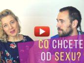 intimní splynutí, video, Martin Plas, Lucie Sitařová, očekávání mužů, očekávání žen, co muži chtějí, co ženy chtějí, vývoj vztahu, vědomé milování, pomalé milování, kurz pro páry