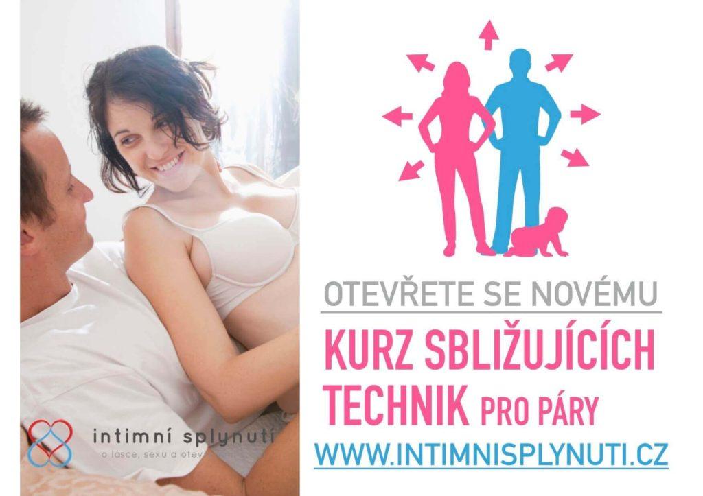 Kurz pro páry-sex po porodu
