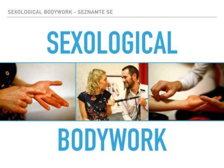 Sexological Bodywork Martin Plas aLucie Sitařová